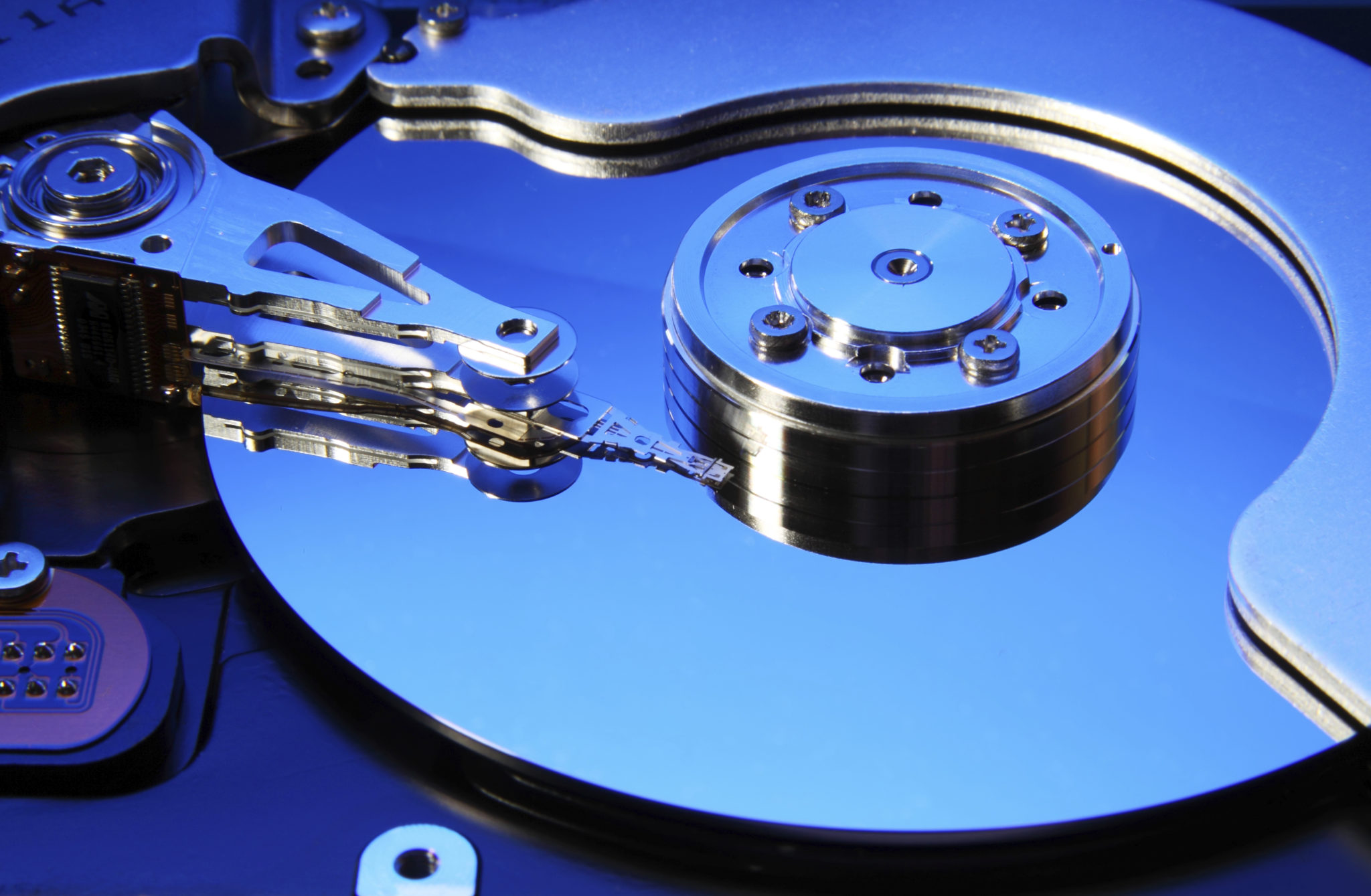 Data Security - Crucial For All Businesses