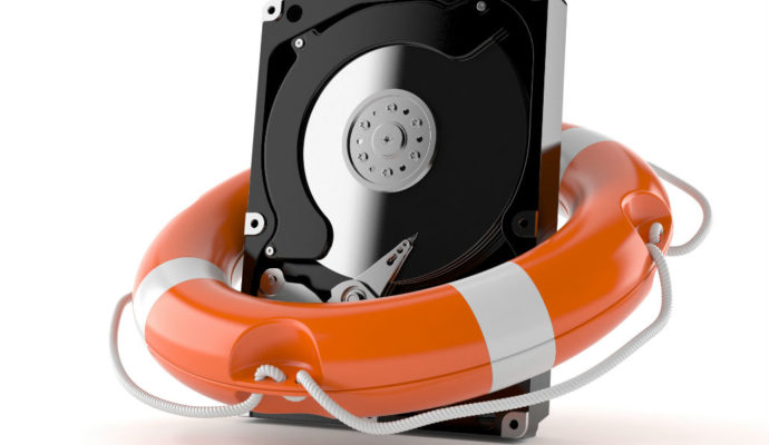 Hard Drive Repair in UK Gets Uncomplicated with the Help of Professionals