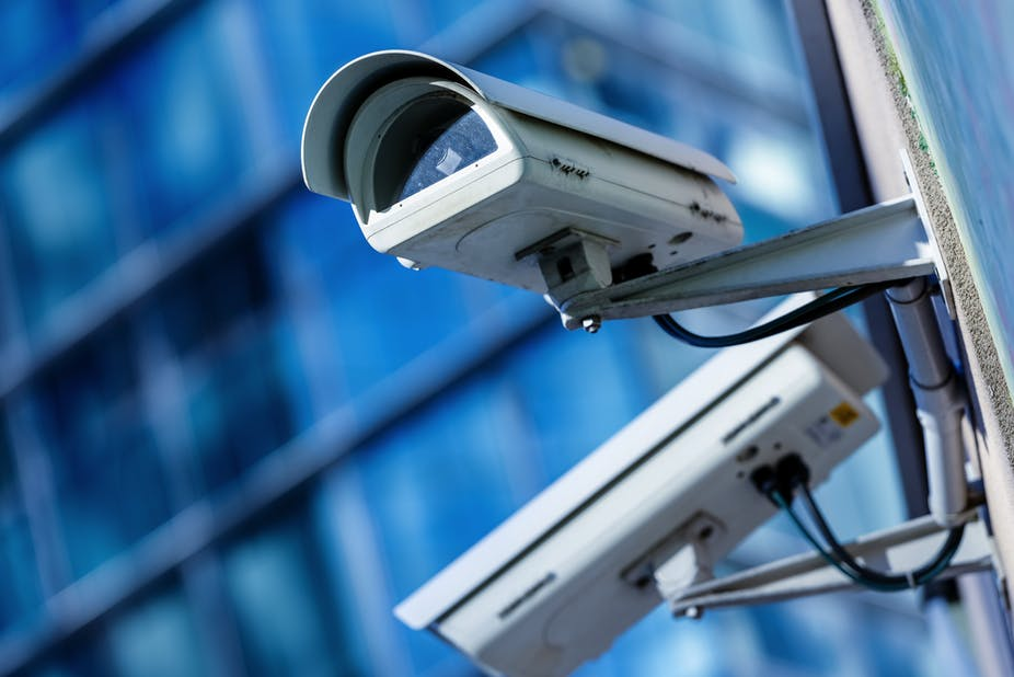 How To Use Real-Time Cloud Video Surveillance To Protect Your Business