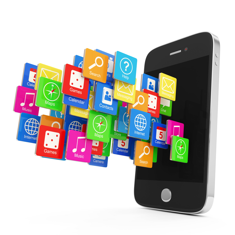 Latest Trends in Mobile Apps And Their Future