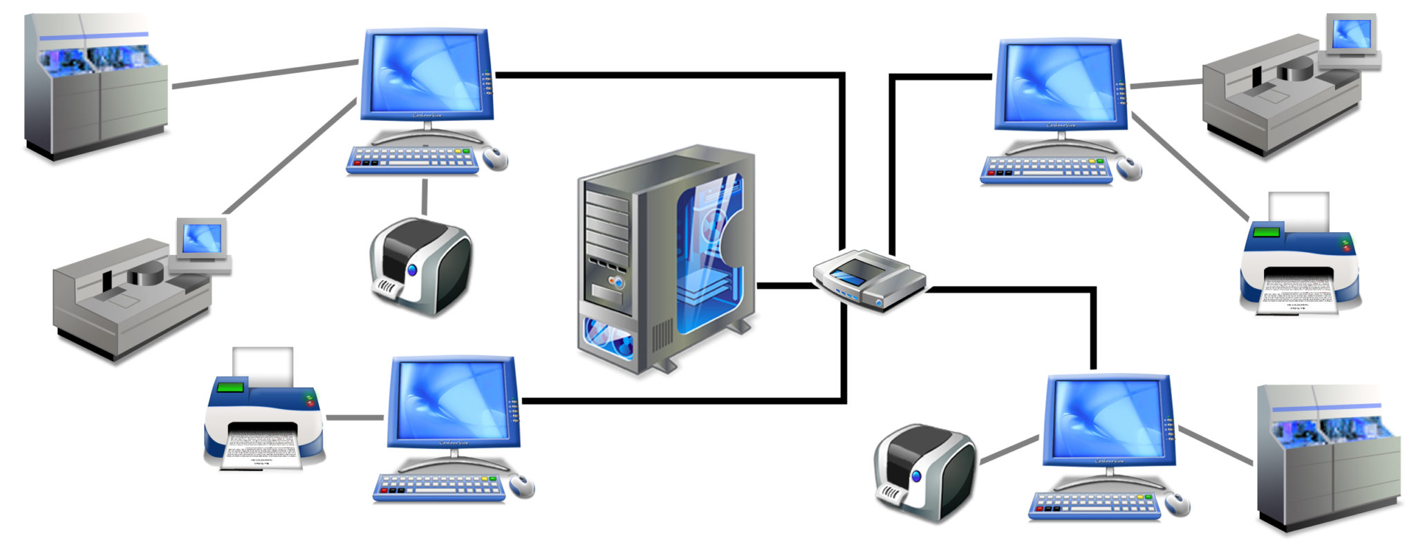 Refurbished Cisco Switch - A Vital Network Device