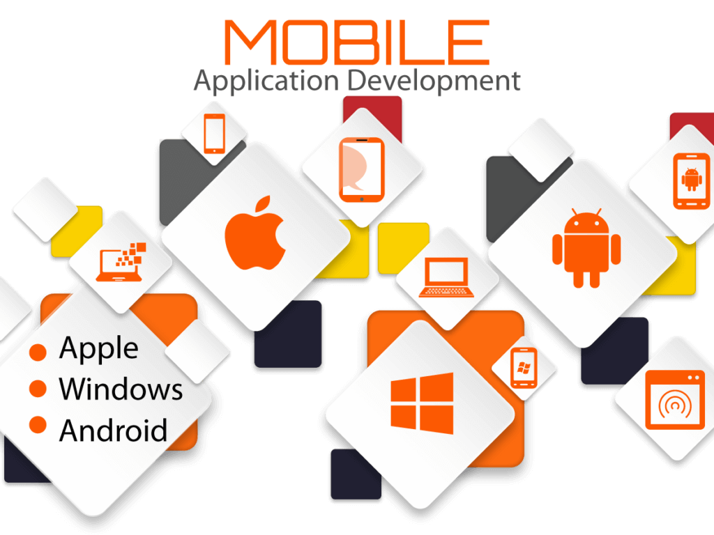 Significance of Enterprise Mobile Apps