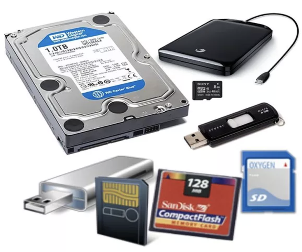 Some Points to Consider When Choosing a Data Recovery Service