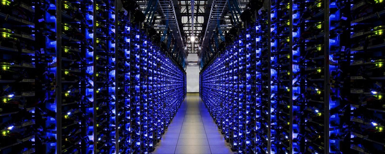 Storage of Critical Information Using Windows Server Backup Program
