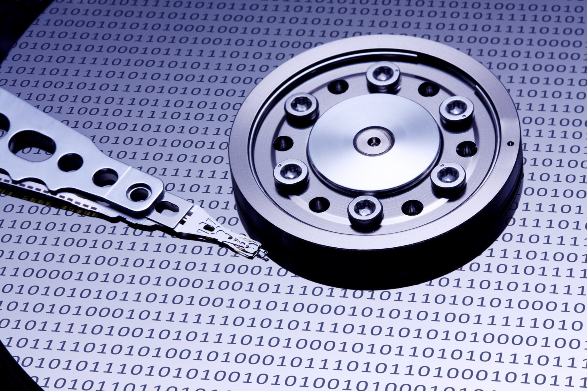 System Failure And Data Recovery