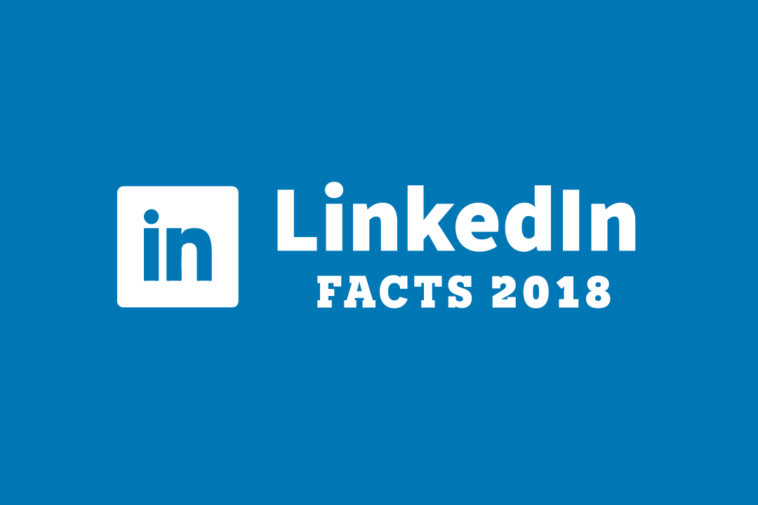 5 Best Linkedin Facts